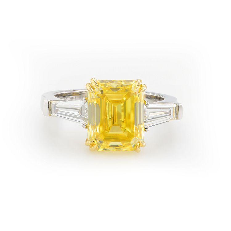 eb646f67ee3 Color grades  Yellow diamonds - Jewelry Connoisseur