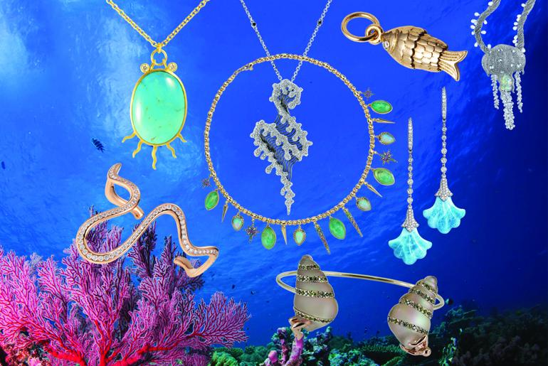 Sea Change Ocean Jewelry
