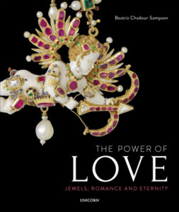 The Power Of Love Jewels Romance And Eternity Jewelry Connoisseur