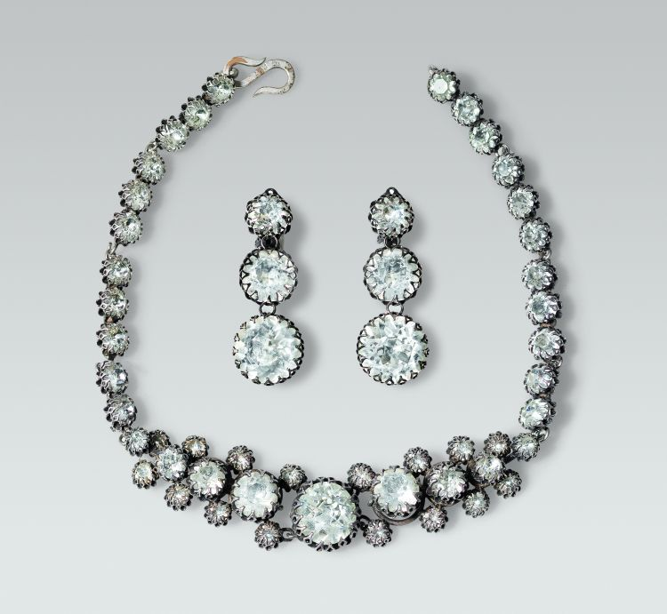 Adorning Fashion: The History of Costume Jewellery to