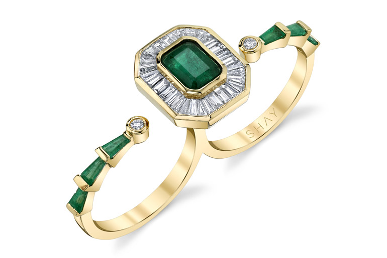 Jewelry Connoisseur - Jewelry trends, designers and vintage