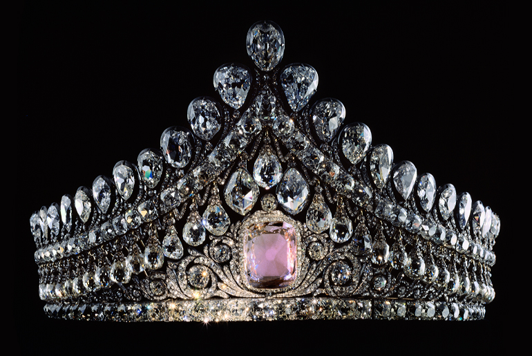 Imperial Russian Jewelry